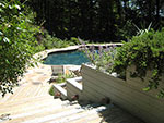overview - steps down to pool level
